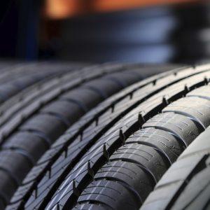 Ashton Tyre Specialists