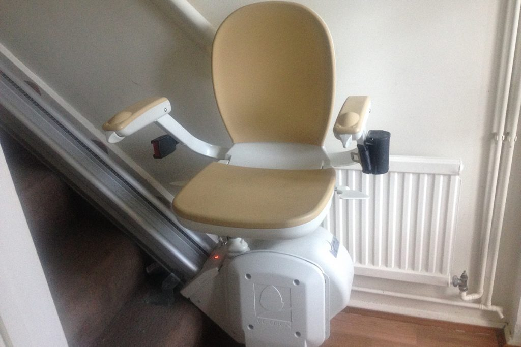 We Buy Any Stairlift